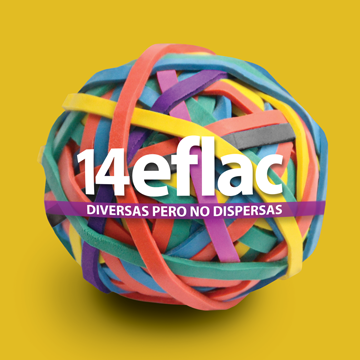 14º EFLAC Uruguay - Encuentro Feminista Latinoamericano y del Caribe