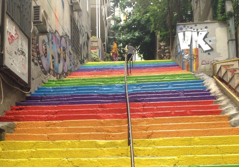 No Discriminación y Diversidad Sexual