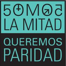 Campaña por la paridad en Paraguay