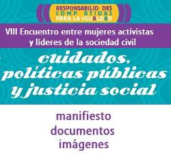 VIII Encuentro mujeres líderes - 2014