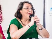 Line Bareiro, será una de las expositoras.