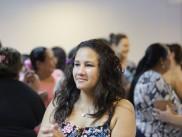 Foto: Luis Vera/ Encuentro de Mujeres en Encarnación
